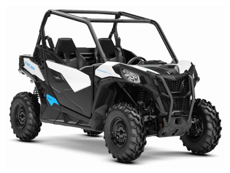 2019 Can-Am Maverick Trail 1000 in Afton, Oklahoma