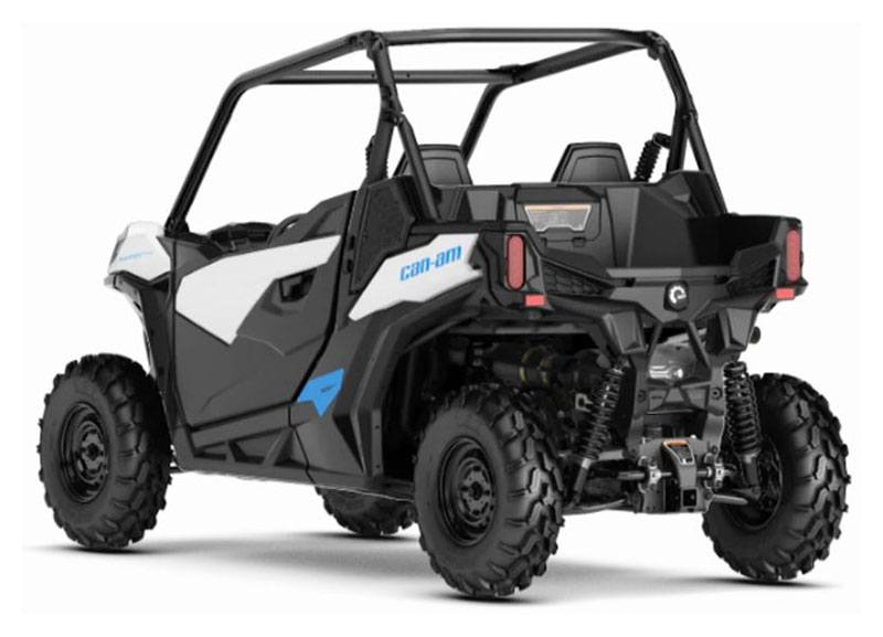 2019 Can-Am Maverick Trail 1000 in Brenham, Texas