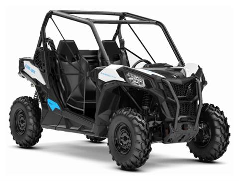 2019 Can-Am Maverick Trail 800 in Hillman, Michigan