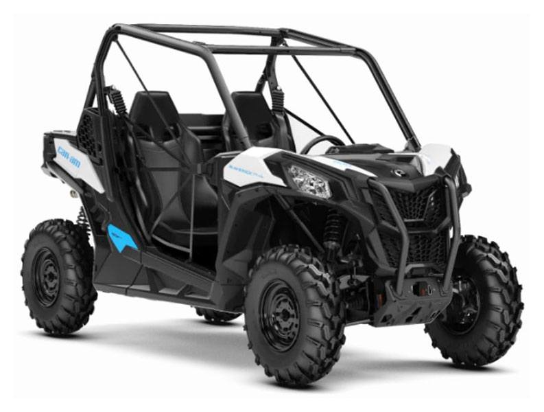 2019 Can-Am Maverick Trail 800 in Lancaster, New Hampshire
