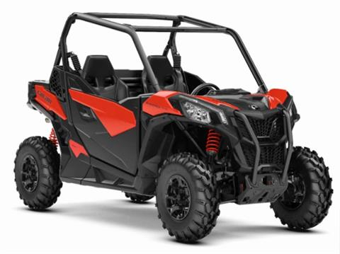 2019 Can-Am Maverick Trail DPS 1000 in Wilmington, Illinois