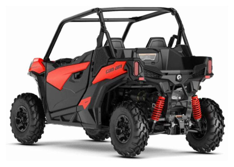 2019 Can-Am Maverick Trail DPS 1000 in Barre, Massachusetts
