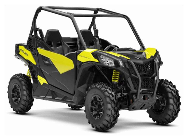 2019 Can-Am Maverick Trail DPS 1000 in Presque Isle, Maine - Photo 1