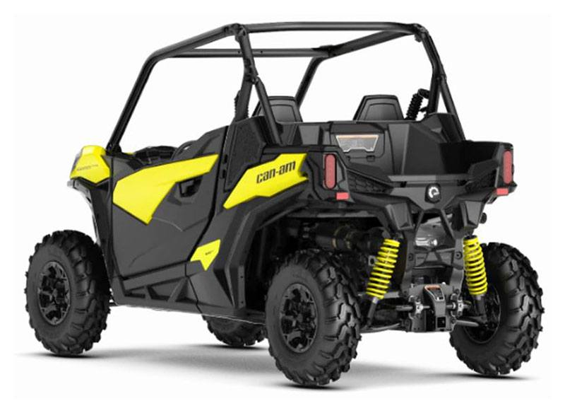 2019 Can-Am Maverick Trail DPS 1000 in Presque Isle, Maine - Photo 2