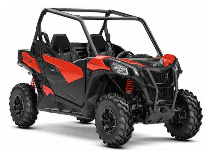 2019 Can-Am Maverick Trail DPS 1000 in Zulu, Indiana