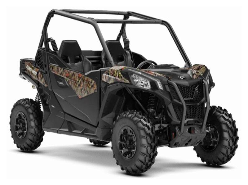 2019 Can-Am Maverick Trail DPS 1000 in Brenham, Texas