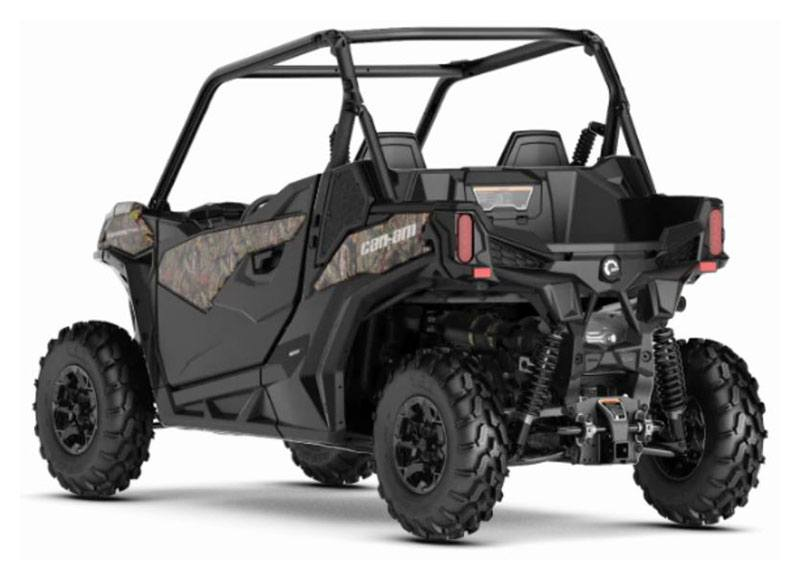 2019 Can-Am Maverick Trail DPS 1000 in Lakeport, California