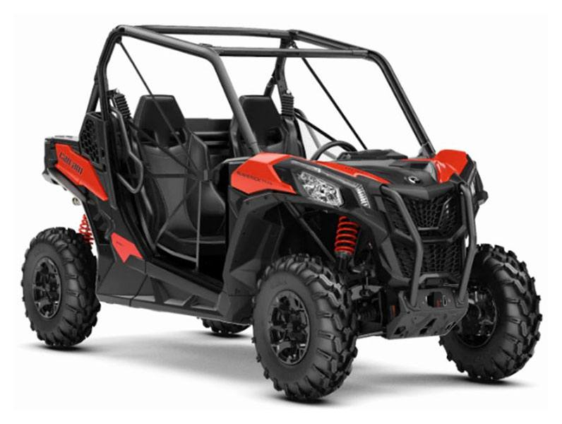 2019 Can-Am Maverick Trail DPS 800 in Colebrook, New Hampshire
