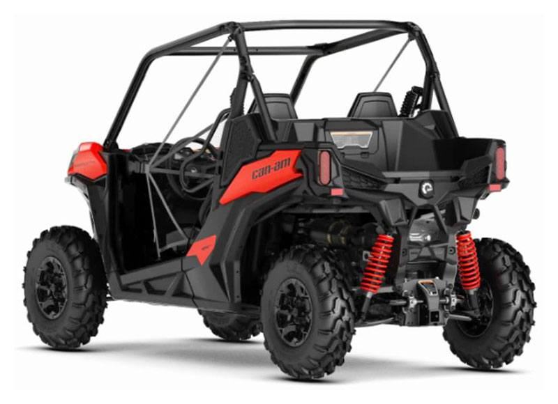 2019 Can-Am Maverick Trail DPS 800 in Hillman, Michigan