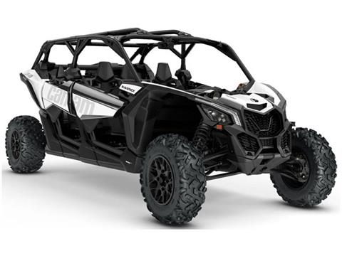 2019 Can-Am Maverick X3 Max Turbo in Saint Johnsbury, Vermont