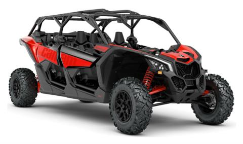 2019 Can-Am Maverick X3 Max Turbo in Lancaster, Texas - Photo 1