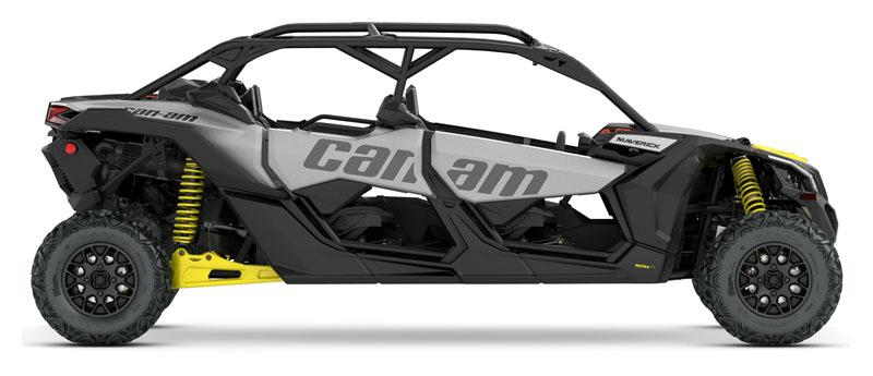 2019 Can-Am Maverick X3 Max Turbo in Albemarle, North Carolina - Photo 2