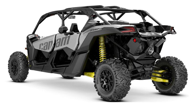 2019 Can-Am Maverick X3 Max Turbo in Savannah, Georgia - Photo 3