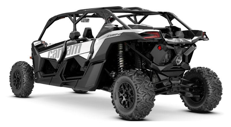 2019 Can-Am Maverick X3 Max Turbo in Lancaster, New Hampshire