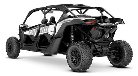2019 Can-Am Maverick X3 Max Turbo in Baldwin, Michigan