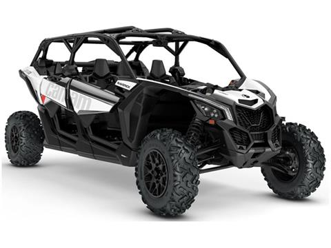 2019 Can-Am Maverick X3 Max Turbo R in Castaic, California