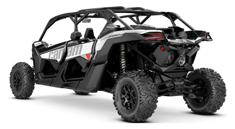 2019 Can-Am Maverick X3 Max Turbo R in Hillman, Michigan - Photo 3