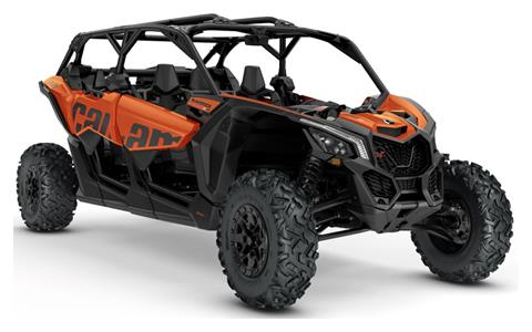 2019 Can-Am Maverick X3 Max X ds Turbo R in Saint Johnsbury, Vermont
