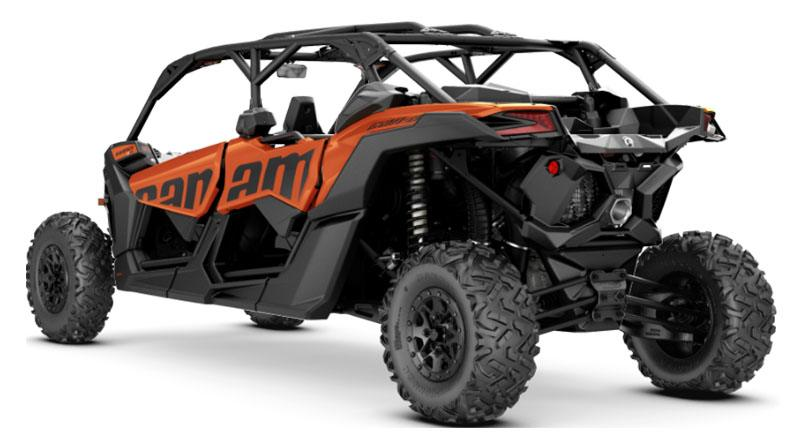 2019 Can-Am Maverick X3 Max X ds Turbo R in Wasilla, Alaska - Photo 3