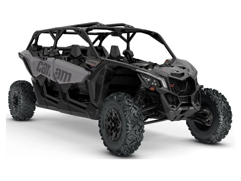 2019 Can-Am Maverick X3 Max X ds Turbo R in Ontario, California - Photo 1