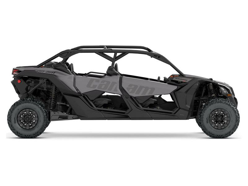 2019 Can-Am Maverick X3 Max X ds Turbo R in Paso Robles, California - Photo 2