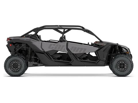 2019 Can-Am Maverick X3 Max X ds Turbo R in Evanston, Wyoming - Photo 2