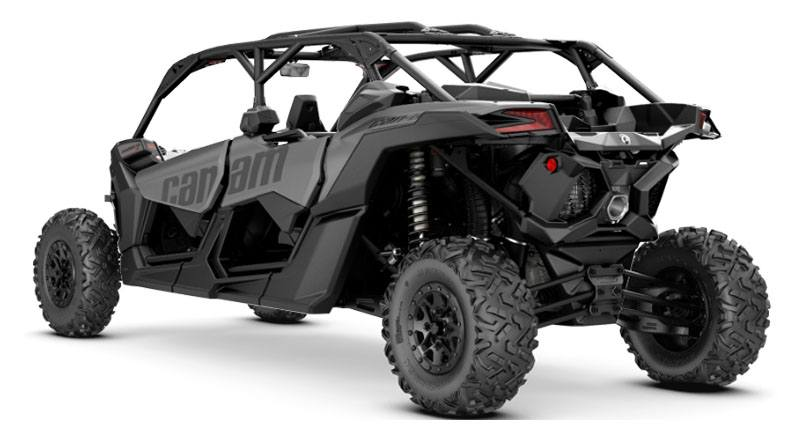 2019 Can-Am Maverick X3 Max X ds Turbo R in Lancaster, Texas - Photo 3