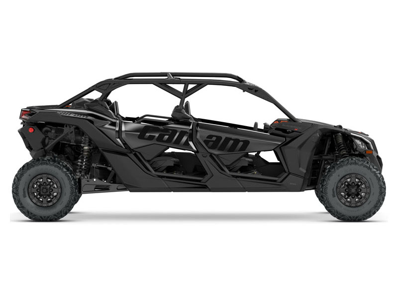 2019 Can-Am Maverick X3 Max X ds Turbo R in Lafayette, Louisiana - Photo 2
