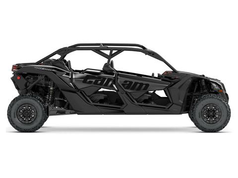 2019 Can-Am Maverick X3 Max X ds Turbo R in Billings, Montana - Photo 2