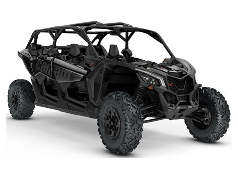 2019 Can-Am Maverick X3 Max X ds Turbo R in Ponderay, Idaho