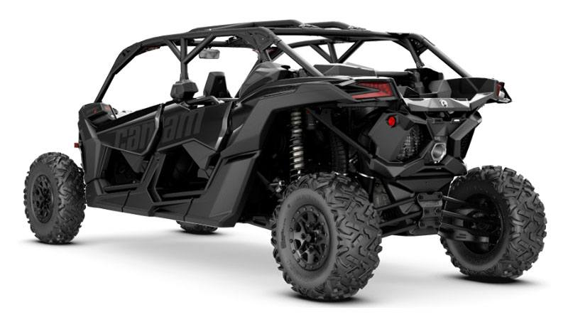 2019 Can-Am Maverick X3 Max X ds Turbo R in Cambridge, Ohio - Photo 3