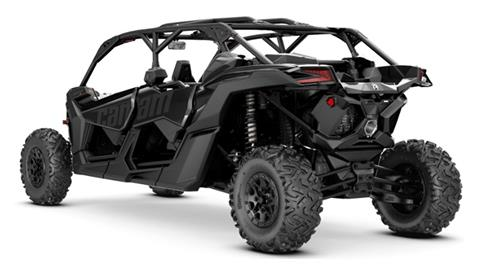 2019 Can-Am Maverick X3 Max X ds Turbo R in Lafayette, Louisiana - Photo 3