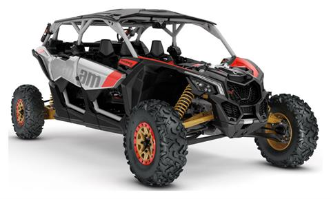 2019 Can-Am Maverick X3 Max X rs Turbo R in Lancaster, New Hampshire