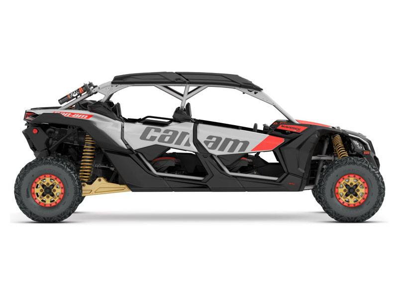 2019 Can-Am Maverick X3 Max X rs Turbo R in Cambridge, Ohio - Photo 2
