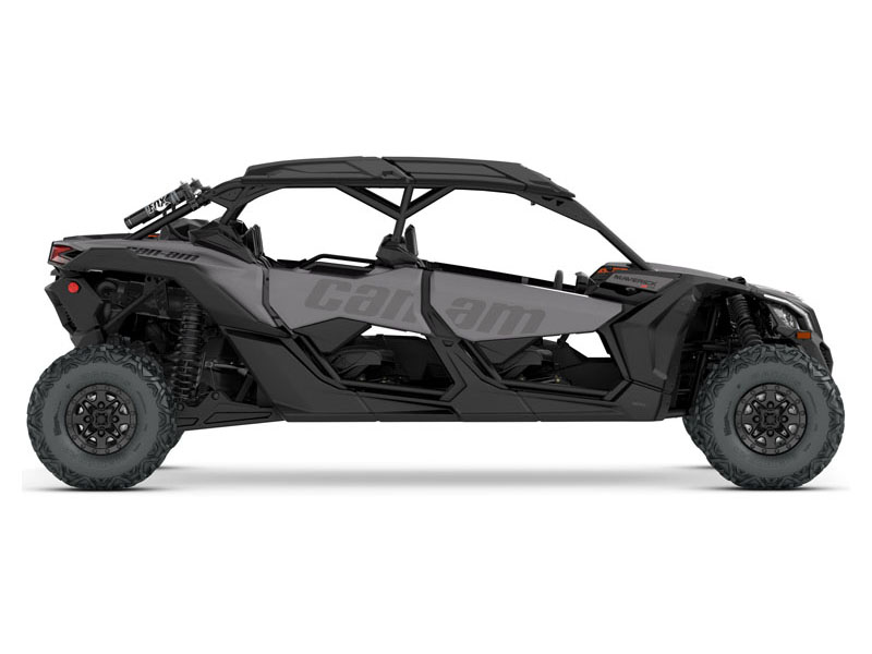 2019 Can-Am Maverick X3 Max X rs Turbo R in Santa Rosa, California - Photo 2