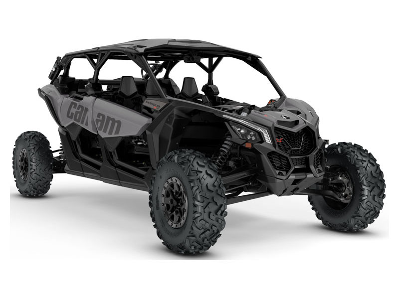 2019 Can-Am Maverick X3 Max X rs Turbo R in Kittanning, Pennsylvania - Photo 1