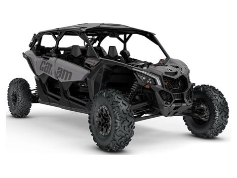 2019 Can-Am Maverick X3 Max X rs Turbo R in Augusta, Maine - Photo 1