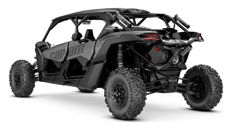 2019 Can-Am Maverick X3 Max X rs Turbo R in Cambridge, Ohio