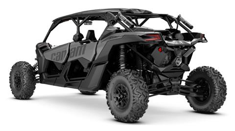 2019 Can-Am Maverick X3 Max X rs Turbo R in Augusta, Maine - Photo 3