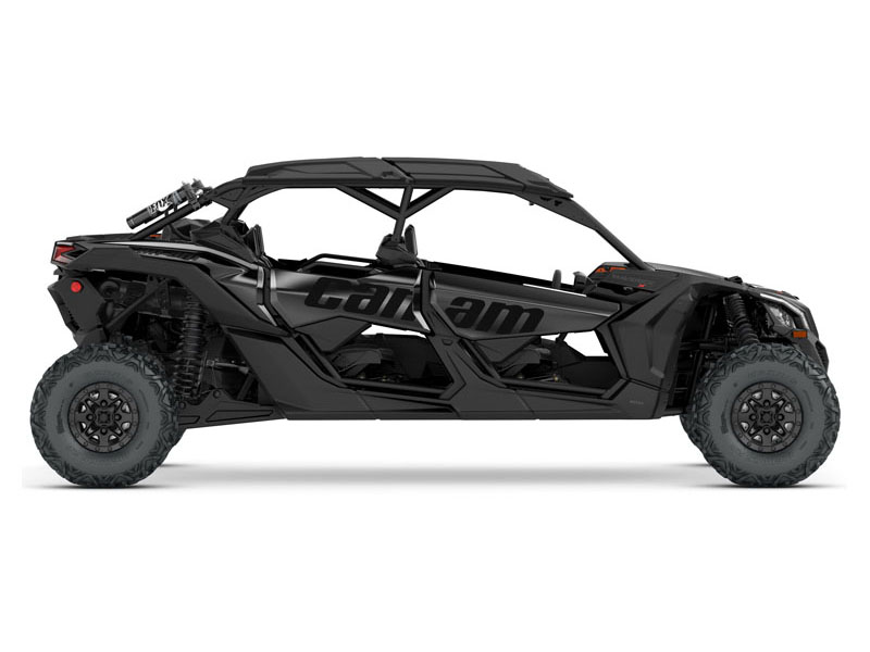 2019 Can-Am Maverick X3 Max X rs Turbo R in Great Falls, Montana - Photo 2