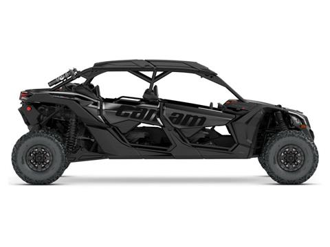 2019 Can-Am Maverick X3 Max X rs Turbo R in Danville, West Virginia