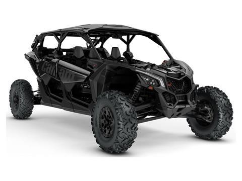 2019 Can-Am Maverick X3 Max X rs Turbo R in Great Falls, Montana - Photo 1
