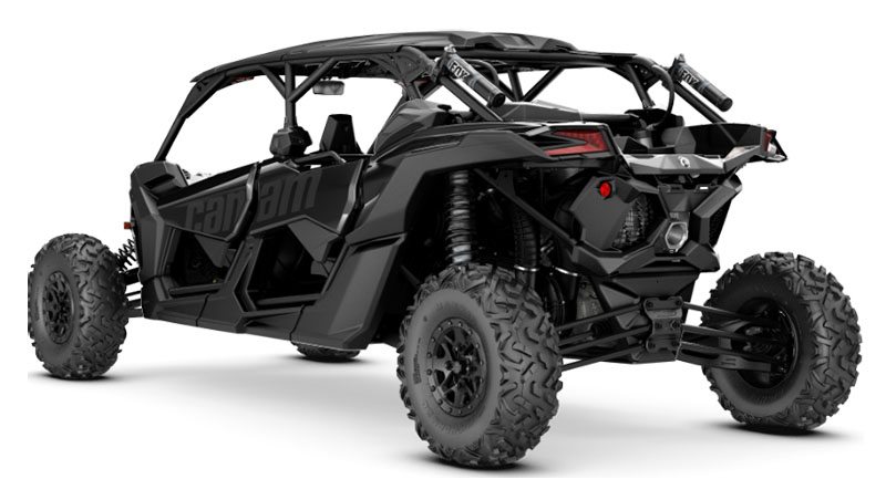 2019 Can-Am Maverick X3 Max X rs Turbo R in Albemarle, North Carolina