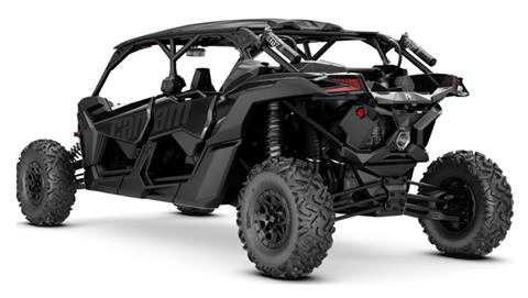 2019 Can-Am Maverick X3 Max X rs Turbo R in Brilliant, Ohio - Photo 3