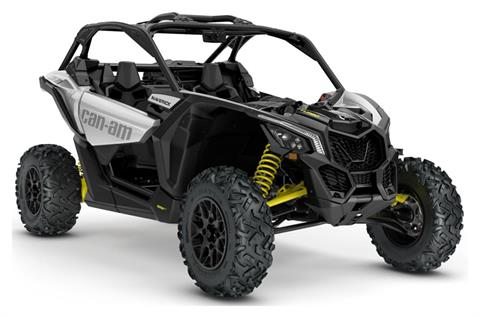2019 Can-Am Maverick X3 Turbo in Saint Johnsbury, Vermont