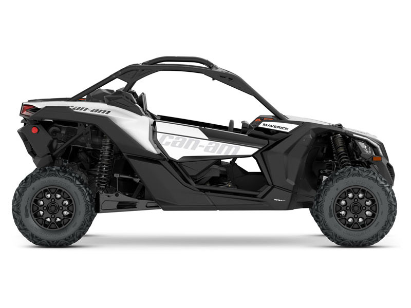 2019 Can-Am Maverick X3 Turbo in Cottonwood, Idaho