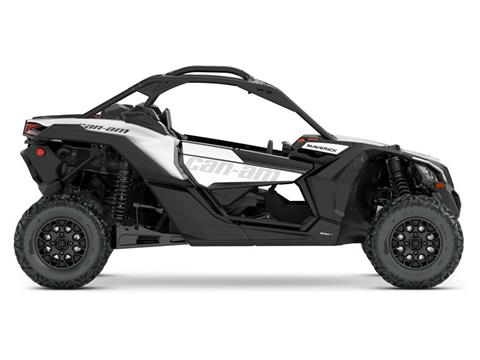 2019 Can-Am Maverick X3 Turbo in Albuquerque, New Mexico - Photo 2