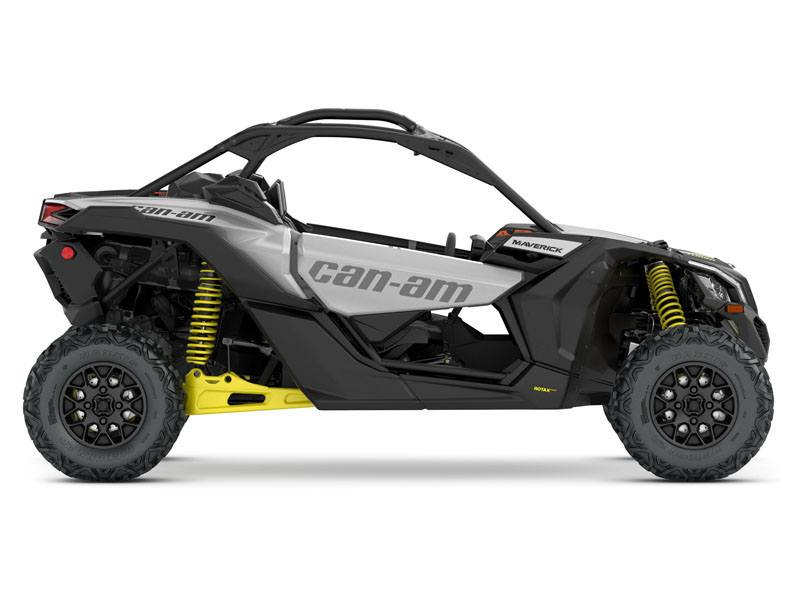 2019 Can-Am Maverick X3 Turbo in Saucier, Mississippi