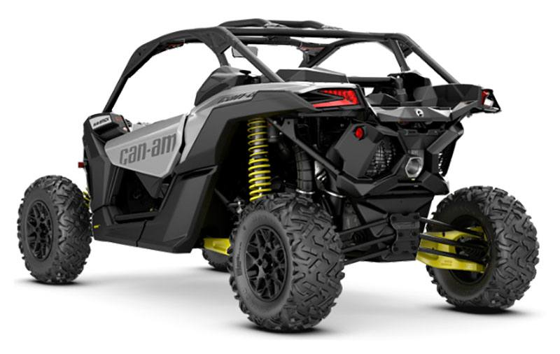 2019 Can-Am Maverick X3 Turbo in Ponderay, Idaho