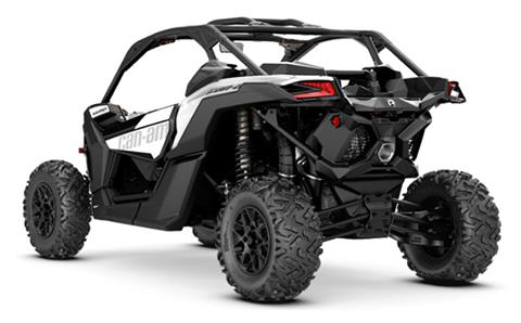 2019 Can-Am Maverick X3 Turbo in Hillman, Michigan